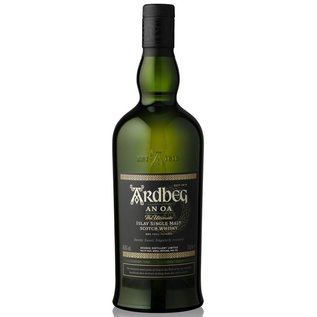 Ardbeg Ardbeg An Oa Single Malt Whisky