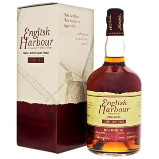 English Harbour English Harbour Rum Sherry Cask Finish