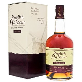 English Harbour English Harbour Rum Port Cask Finish