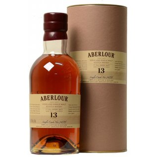 Aberlour Aberlour 13 years old Single Cask (LMDW) Limited Edition
