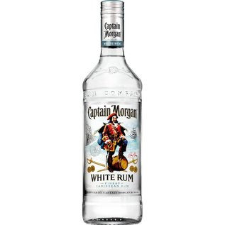 Captain Morgan Captain Morgan White Rum