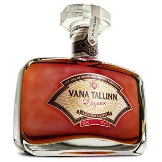 Vana Tallinn Vana Tallin Elegance