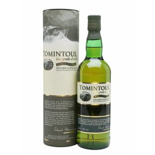 Tomintoul Tomintoul Peaty Tang