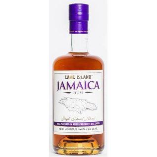 Cane Island Rum Cane Island Jamaica Rum Single Origin