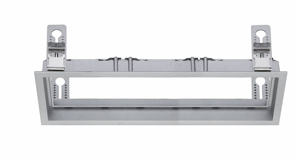 Light4U The Click - Driedubbel frame