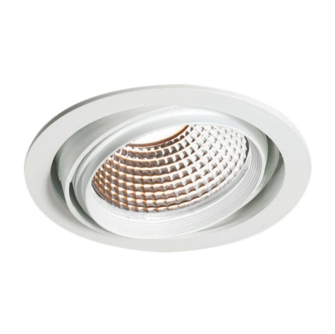 RAAT LED cardanische inbouwspot | Philips Inside | 13W | 850lm | The Delphinus one round