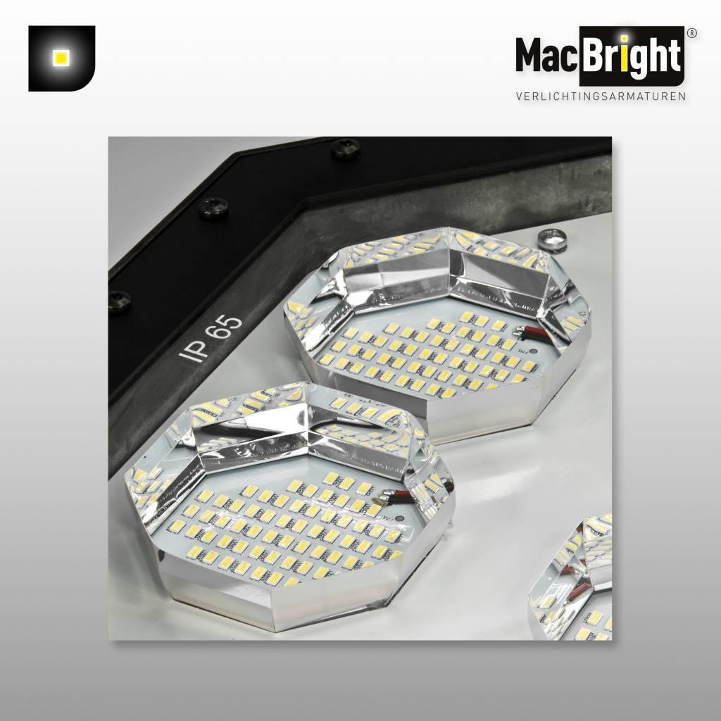 MacBright OKTA LED High-Bay 23.000lm 850 180W IP65 RST20i/3