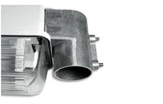 MacBright LVX-PO LED 3200lm 840 ND 32W IP65 IK08