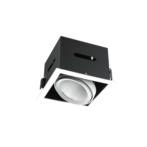 Light4U LED cardanische inbouwspot | Philips Inside | The Cardanic one