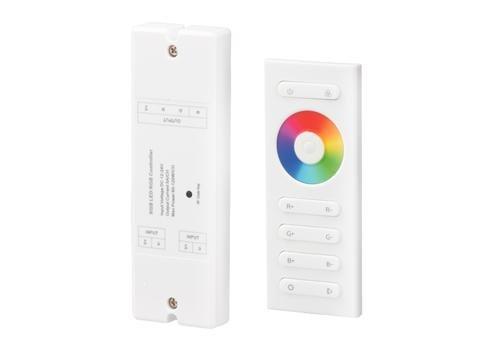 RGB controller en afstandsbediening voor 10M RGB