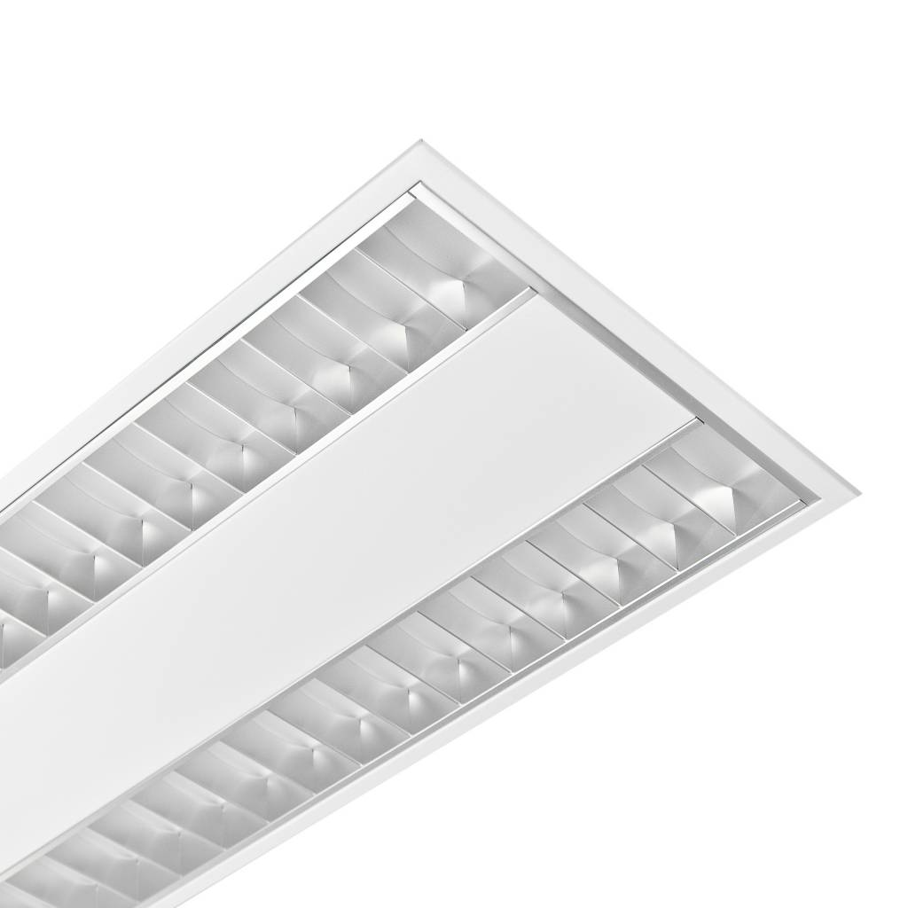MacBright LED999-MAT-DP 3012 2LS 4400lm 840 ND GST18/3 LS