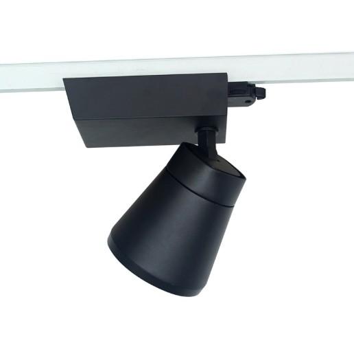Light4U LED 3-fase railspot | Philips Inside | The Loki