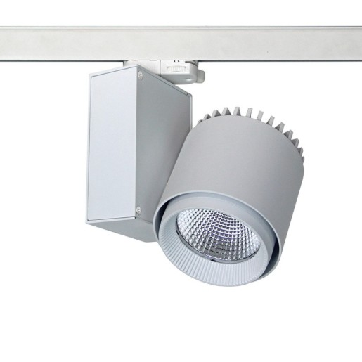 Light4U LED 3-fase railspot   Philips Inside   The Saga