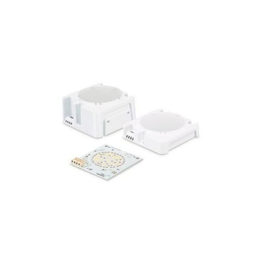 Light4U LED plafondarmatuur | Philips Inside | The Grid