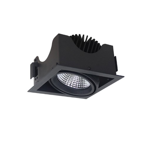 Light4U LED cardanische inbouwspot | Philips Inside | The Cardan one