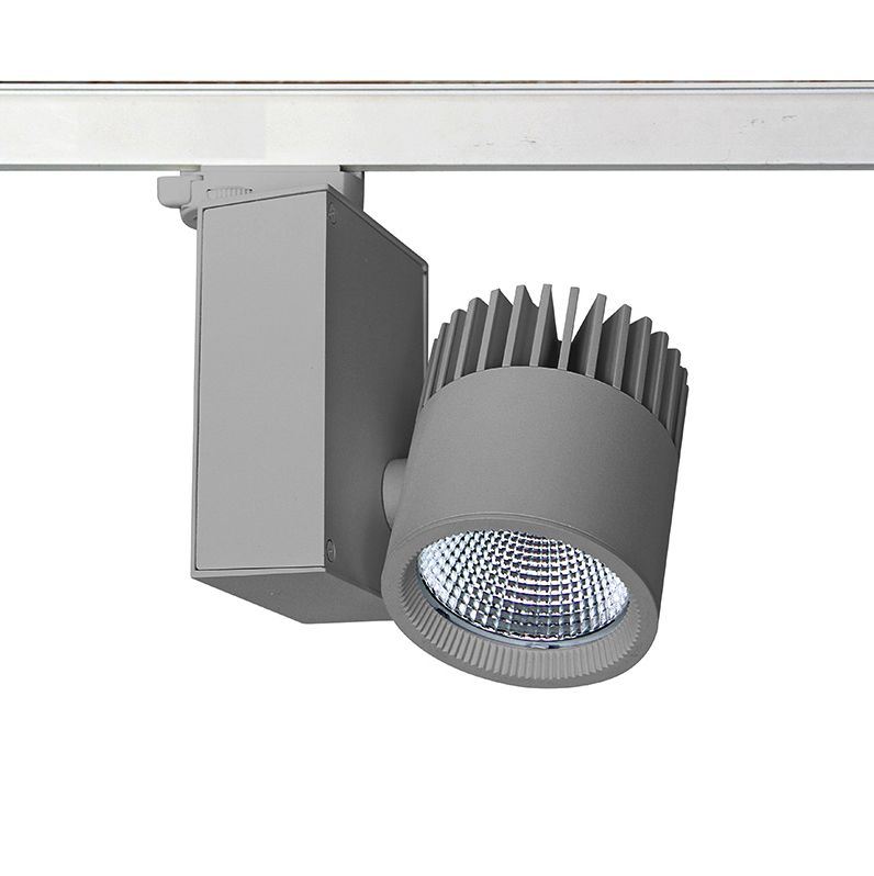 Light4U LED 3-fase railspot | Philips Inside | The Freya