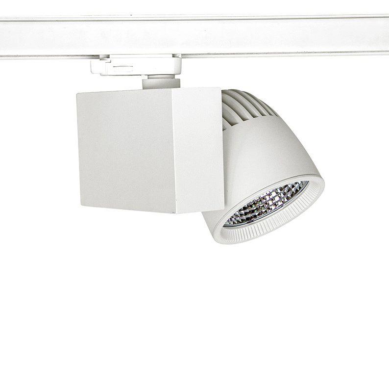 Light4U LED 3-fase railspot | Philips Inside | The Thor