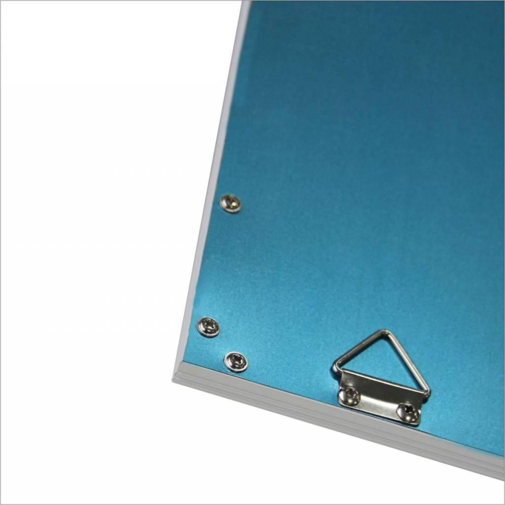 Light4U LED paneel | 36W | 3960Lm | 4000K | 595x595mm | The Challenge
