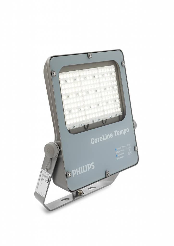 Philips CoreLine Tempo | 40W | 4000Lm | 4000K | IP65 | 90º