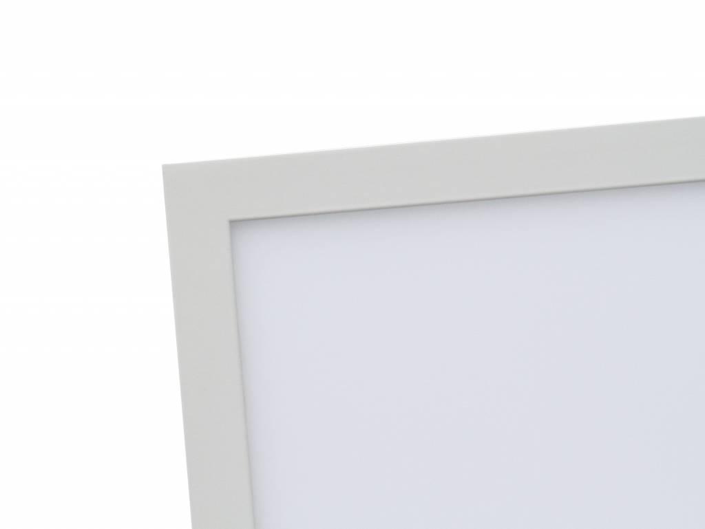 Light4U LED paneel   72W   5800Lm   4000K   595x1195mm   The Challenge