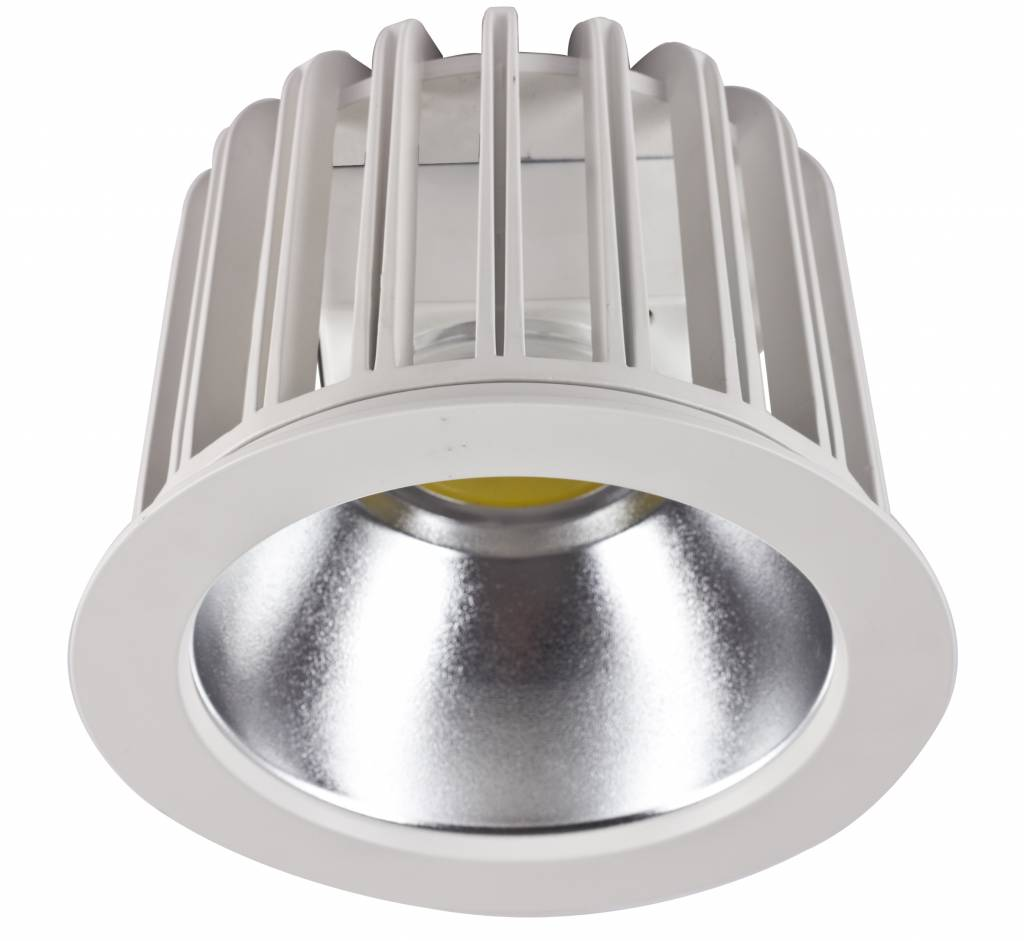 Light4U LED downlight | Philips Inside | The Mission open large
