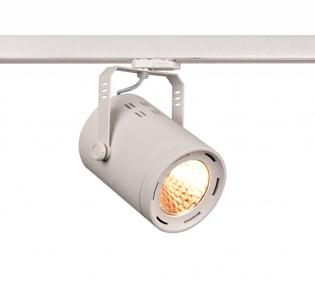 Light4U LED 3-fase railspot | Philips Inside | The Orco LED