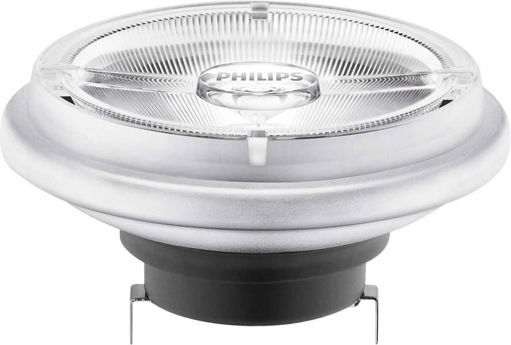 Philips LEDspot LV D 11-50W 930 AR111 24D (MASTER)