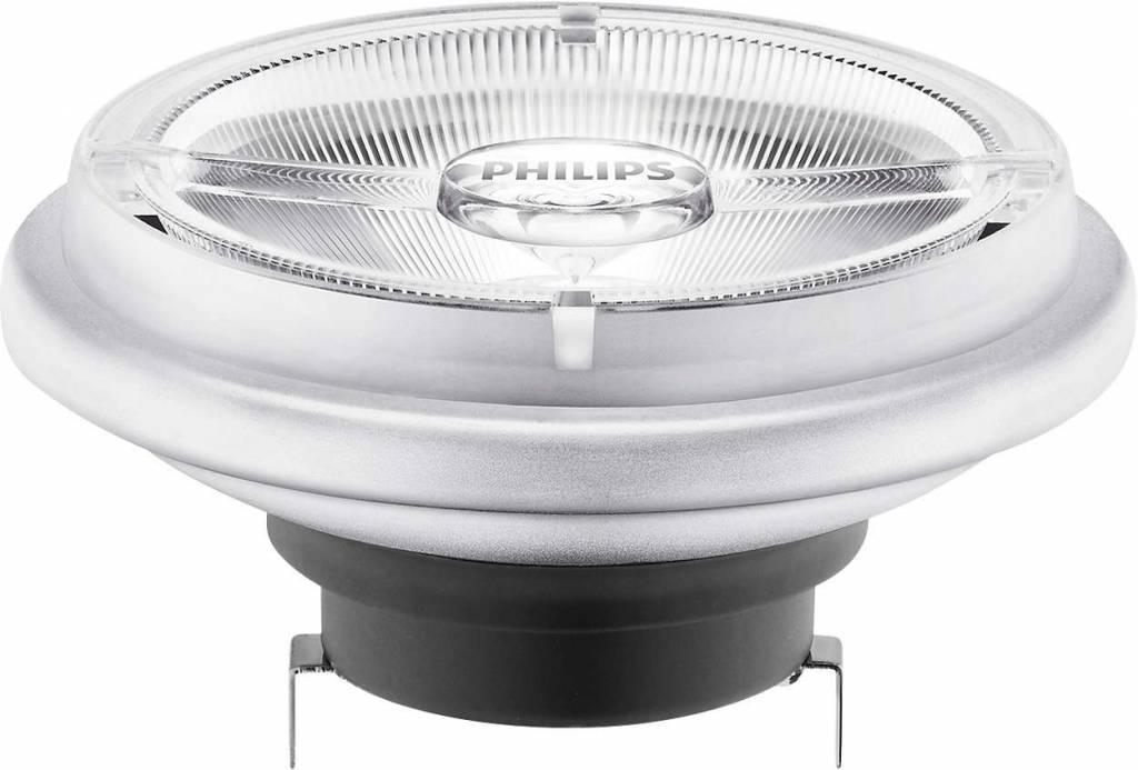 Philips LEDspot LV D 15-75W 930 AR111 40D (MASTER)