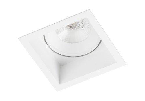 Berla LED inbouwspot | 700Lm | 2700K | 10W | CRI90 | incl. dimbare driver