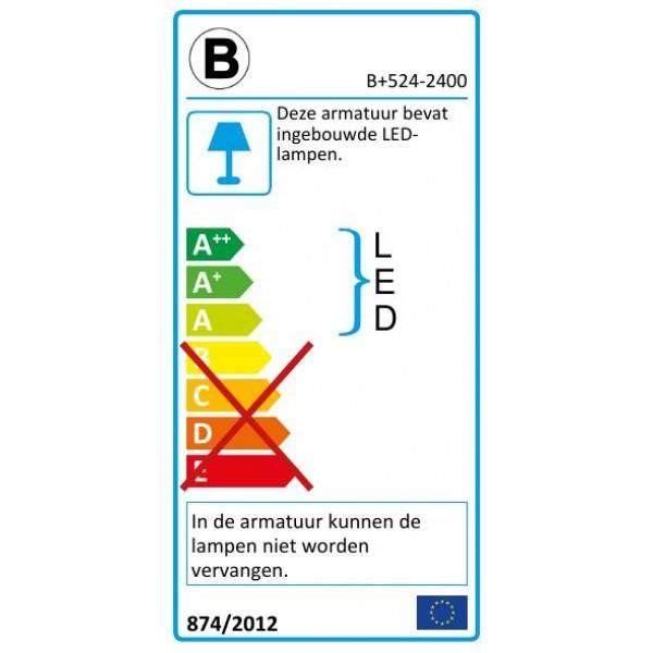 Berla LED strip | 24V | 2700K | 4,8W | 60 LED/m | IP20