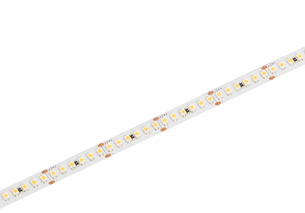 Berla LED strip | 24V | 3000K | 14,4W | 180 LED/m | IP20