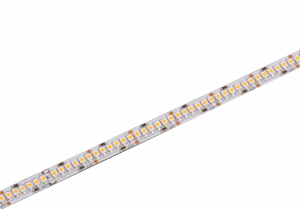 Berla LED strip | 24V | 2700K | 19,2W | 240 LED/m | IP20