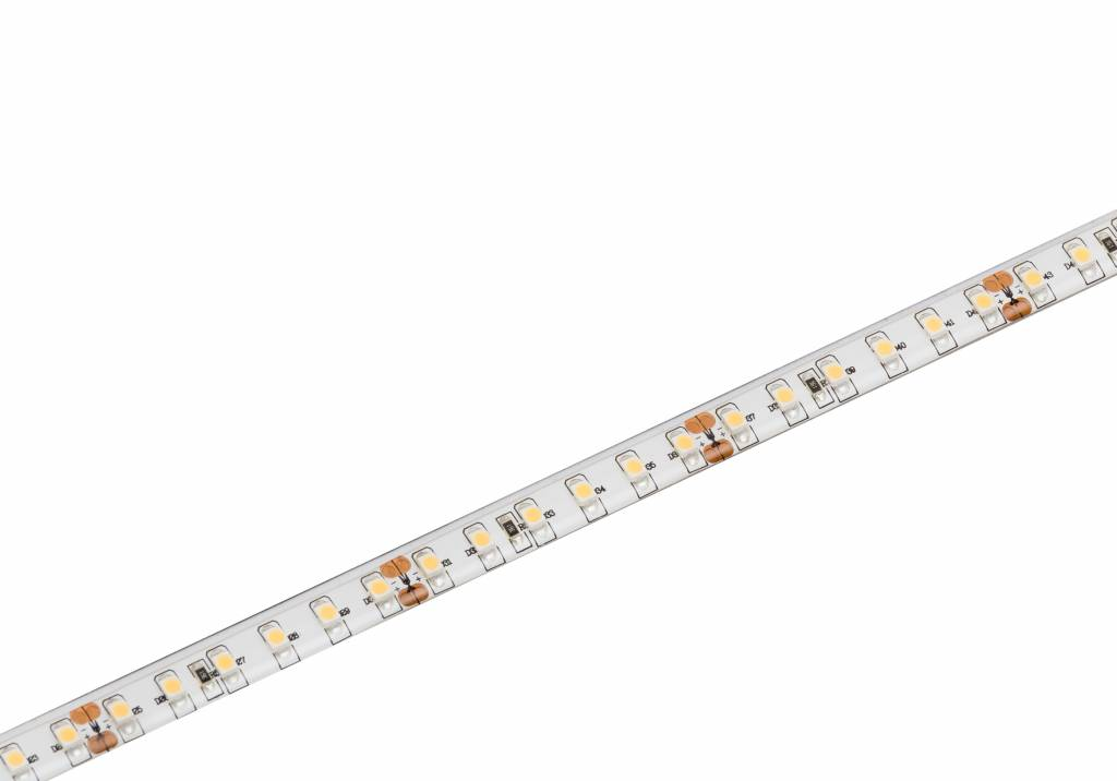 Berla LED strip | 24V | 4000K | 9,6W | 120 LED/m | IP54