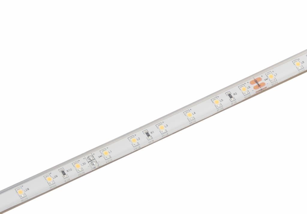 Berla  LED strip | 24V | 3000K | 4,8W | 60 LED/m | IP67