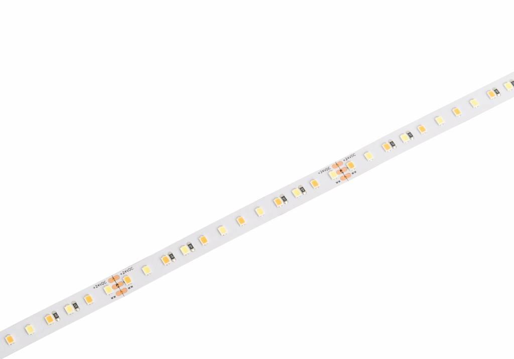 Berla  LED strip | 24V | 2200K - 6000K | 23,1W | 120 LED/m | IP20