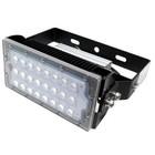 Double Lux LED breedstraler | 50W | 6.000Lm | IP65 | Multiled
