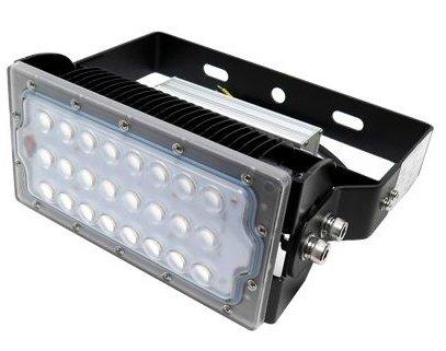 Philips LED breedstraler | 50W | 6.000Lm | IP65 | Multiled