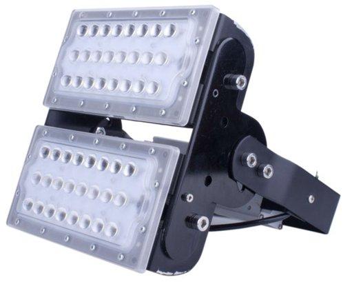 Philips LED breedstraler   100W   12.000Lm   IP65   Multiled