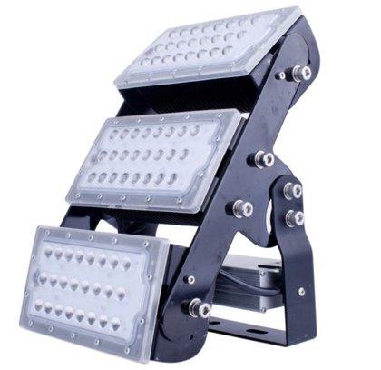 Doublelux LED breedstraler   150W   18.000Lm   IP65   Multiled