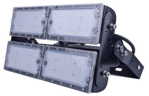Philips LED breedstraler | 200W | 24.000Lm | IP65 | Multiled