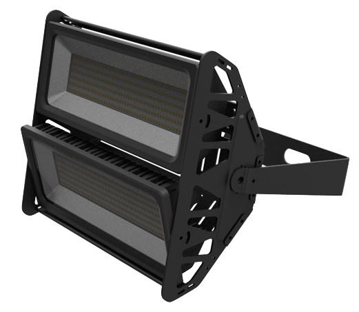 Doublelux LED breedstraler | 100W | 13.000-14.000Lm | 120° | IP65 | VarioLED Q17