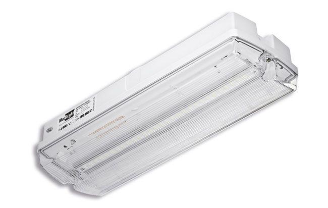 MacBright TEC Portiek LED 4W 840 IP65
