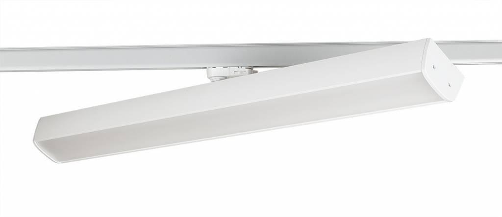 Lival LED 3-fase railspot | Samsung Inside | 6835lm | 56W | Lival Nano