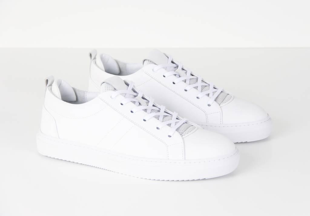Lowtop White