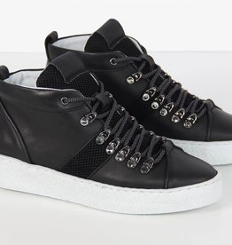 Mountain Hightop II Black