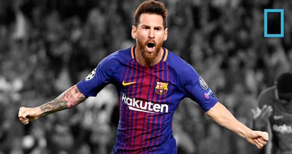 Negen indrukwekkende records die Lionel Messi nog kan verbreken