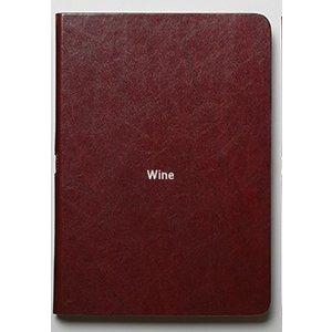 Avoc Galaxy Note 10.1  Masstige Toscane Diary Avoc - Wine