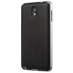 Avoc Galaxy Note 3 Barcelona Avoc Zwart