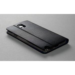 Avoc Galaxy Note 3 Prestige Ferrara Diary Avoc - White