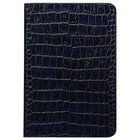 Avoc Ipad Air Masstige Nuovo Diary Avoc - Navy